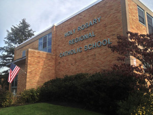 HolyRosarySchool
