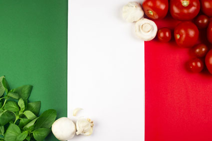Our Italian Feasts